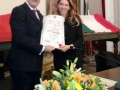 Nomina Ambasciatrice Malta - MACTT