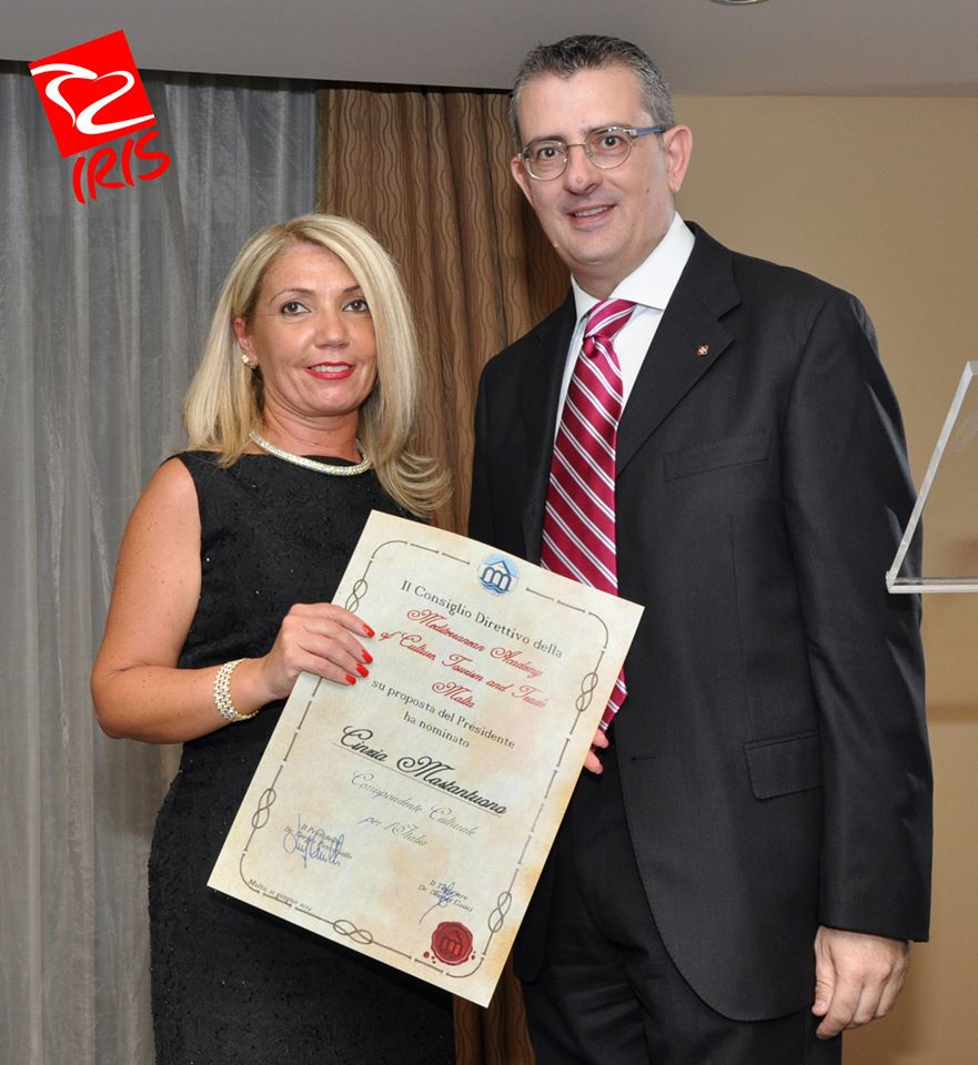 Nomina Cinzia Mastantuono