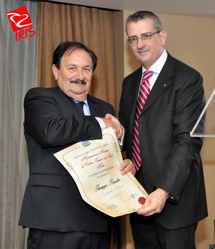 Nomina Giuseppe Pezzullo