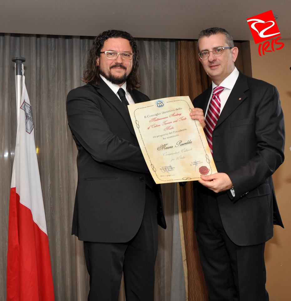 Nomina Mauro Pusceddu