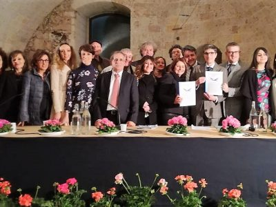Biennale of the Mediterranean Diet, the Maltese NGO MACTT subscribes to the constitutive manifesto