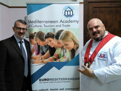 Malta and Brazil united to enhance the Mediterranean Diet