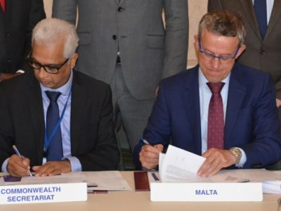 Commonwealth and Malta to establish new desk to enhance voluntary sector
