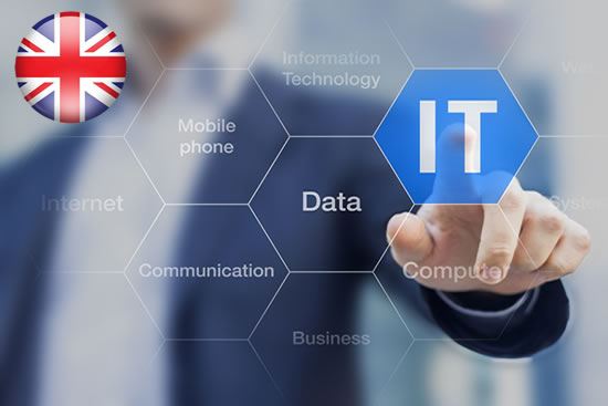 English for IT - Technological English