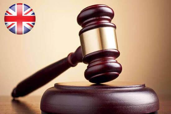 legal English - Legal english