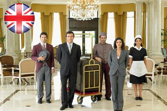 English Tourism - English for Tourism