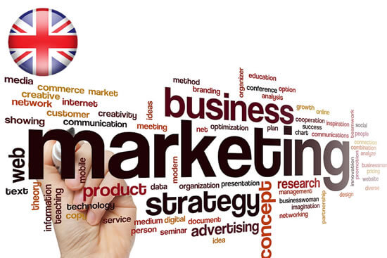 Marketing English 1 - English for Marketing