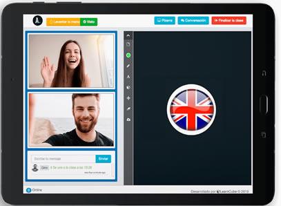 Conversation Classess English - Conversation classes online