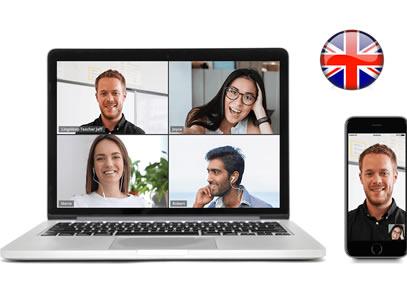 Conversation Classess English 1 - Conversation classes online