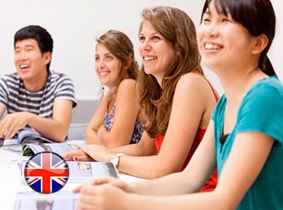 Support towards English Learning Tourists