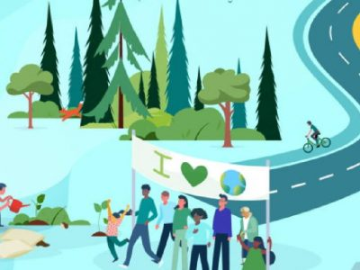 The European Climate Pact: empowering citizens to shape a greener Europe